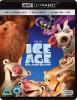 Ice Age: Collision Course (Epoka lodowcowa 5: Mocne uderzenie) (EN) [Blu-Ray 4K]+[Blu-Ray]