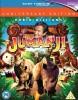 Jumanji (20th Anniversary Edition) [Blu-Ray]