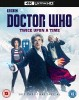 Doctor Who Christmas Special (EN) [Blu-Ray 4K]+[Blu-Ray]