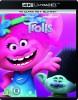 Trolls (Trolle) (EN) [Blu-Ray 4K]+[Blu-Ray]