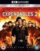 The Expendables 2 4K