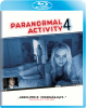 Paranormal Activity 4 [Blu-ray]