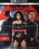 Batman v Superman: Świt sprawiedliwości (4K Ultra HD)