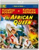 Afrykańska królowa
