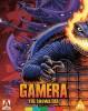 Gamera - kolekcja 8-miu filmów (1965-1980)