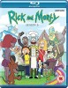 Rick & Morty Season 2 [Blu-ray]