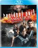 Resident Evil: Potępienie [Blu-Ray]