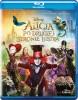 Alicja po drugiej stronie lustra (Blu-ray)