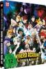 My Hero Academia: Heroes Rising - The Movie