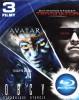 Obcy: Decydujące starcie   Avatar   Terminator