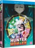 Hunter X Hunter Set 5 (Episodes 119-148) [Blu-ray]