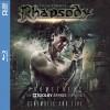 Luca Turilli's Rhapsody: Prometheus (Symphonia Ignis Divinus)