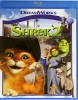 Shrek 2 [Blu-Ray]