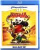 Kung Fu Panda 2 3D (Blu-Ray)