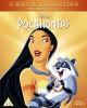 Pocahontas 1 & 2 Doublepack [Blu-ray] [Region Free]