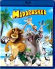 Madagaskar [Blu-ray]