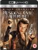 Resident Evil: Afterlife [Blu-Ray 4K]+[Blu-Ray]