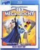 Megamocny [Blu-ray 3D]