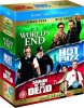 The World's End/Hot Fuzz/Shaun of the Dead [2004] [Region Free]