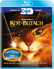 Kot w butach 3D (Blu-Ray)