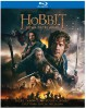 Hobbit: Bitwa pięciu armii (2BD) Wydanie specjalne z kolekcjonerskim notesem