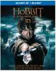 Hobbit: Bitwa pięciu armii 3D i 2D [4Blu-ray]
