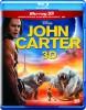 John Carter 3D (2BD)