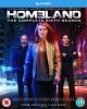 Homeland - Sezon 6