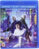 Ghost in the Shell 3D + 2D Blu-RayTM + digital download [2017]