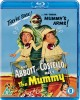 Abbott and Costello Meet the Mummy (BD) [Blu-ray] [2017]