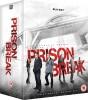 Prison Break: The Complete Series - Seasons 1-5 [Region Free]