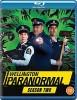 Wellington Paranormal - sezon 2