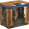 Le Hobbit: La désolation de Smaug - Edition Collector Guardiens d'Erebor 3D (Hobbit: Pustkowie Smauga) [Blu-Ray 3D]+[Blu-Ray]+[DVD]