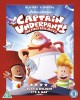Captain Underpants: The First Epic Movie [2017]