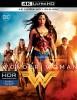 Wonder Woman (4K Ultra HD) -Jenkins Patty