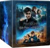 Wizarding World Limited 9-Film Collector's Edition– inkl. Blu-ray Steelbooks und exklusiver Sammelkarten