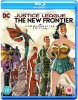 JUSTICE LEAGUE THE NEW FRONTIER [2017] [Region A & B & C]