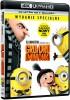 Gru, Dru i Minionki [Blu-Ray 4K]+[Blu-Ray]