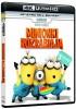 Minionki rozrabiają [Blu-Ray 4K]+[Blu-Ray]