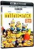 Minionki [Blu-Ray 4K]+[Blu-Ray]