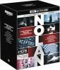 Christopher Nolan - Kolekcja filmów w 4K
