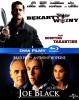 Brad Pitt Kolekcja: Bękarty wojny + Joe Black [BOX] [2Blu-Ray]