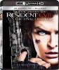 Resident Evil: The Final Chapter (Resident Evil: Ostatni rozdział) [Blu-Ray 4K]+[Blu-Ray]