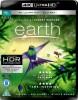 Earth - One Amazing Day (BBC) [Blu-Ray 4K]+[Blu-Ray]