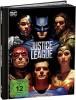 Justice League als Steelbook