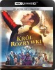 Król Rozrywki (4K Ultra HD) -Gracey Michael