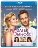 Podatek od miłości (Blu-ray)