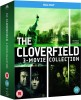 Cloverfield 1-3 Collection