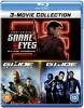 G.I. Joe - kolekcja 3 filmów