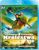 Tajemnica Zielonego Królestwa [Blu-ray 3D + Blu-ray]